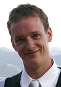 Andrew Best - Owner of Gliffen Designs