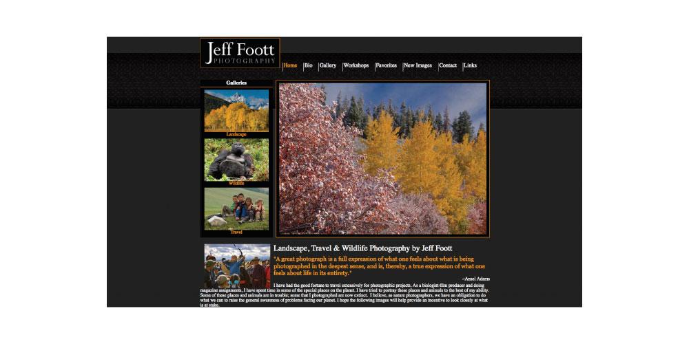 jefffoott_site