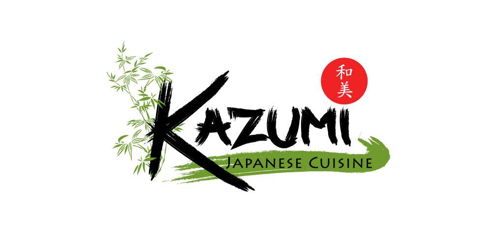 kazumi_logo