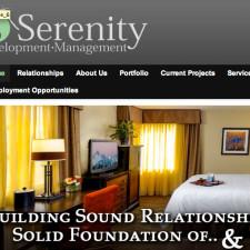Serenity-Development