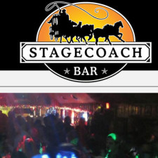 Stage-Coach