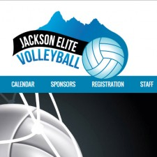 Jackson Elite Volleyball