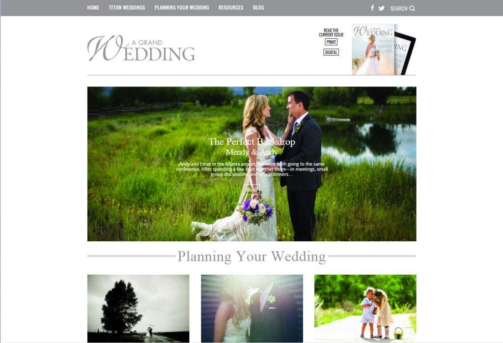 A-Grand-Wedding