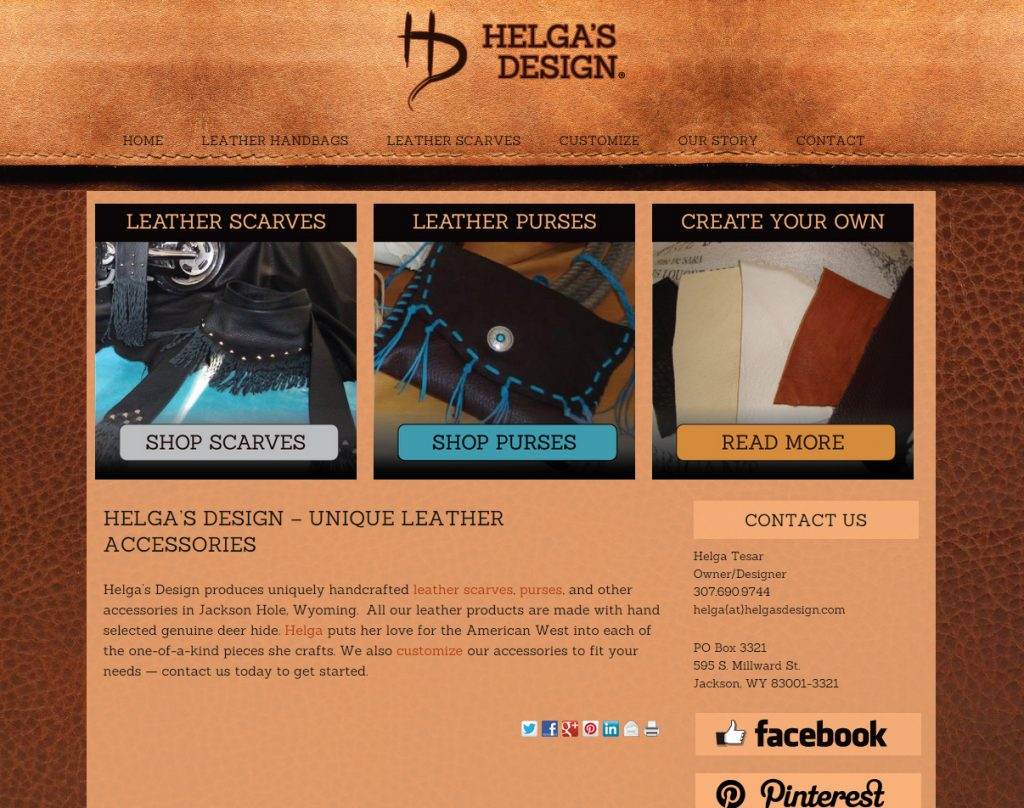 Helgas-Design
