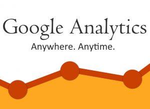 Reviewing Google Analytics