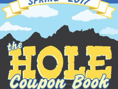 the hole coupon book 2017