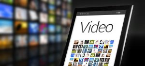 Video media boosts your website