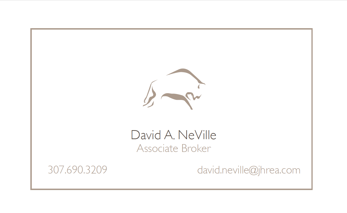 neville group
