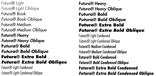 Tales of Jargon: What is the Difference Between a Font and a