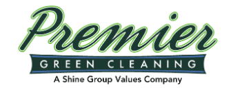 Premier Green Cleaning logo