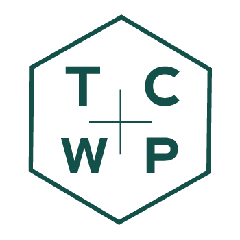 New TCWP - dark green color