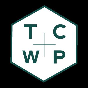 New TCWP - dark green color