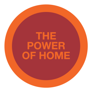 Power of Home logo